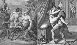 Порно комиксы мария антуанетта